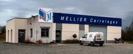 Mellier Carrelages Lamnay
